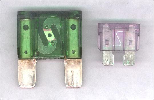 bad car fuse 30 amp box d box fuse 30 amp square fuses