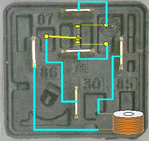 wiring diagram for bosch relay wiring image wiring bosch relay wiring diagram car audio bosch auto wiring diagram on wiring diagram for bosch relay